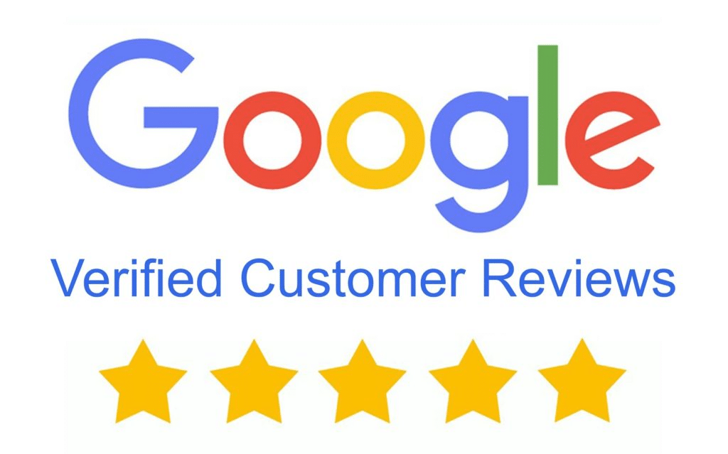 Google 5 Star Reviews North Dallas Roofer