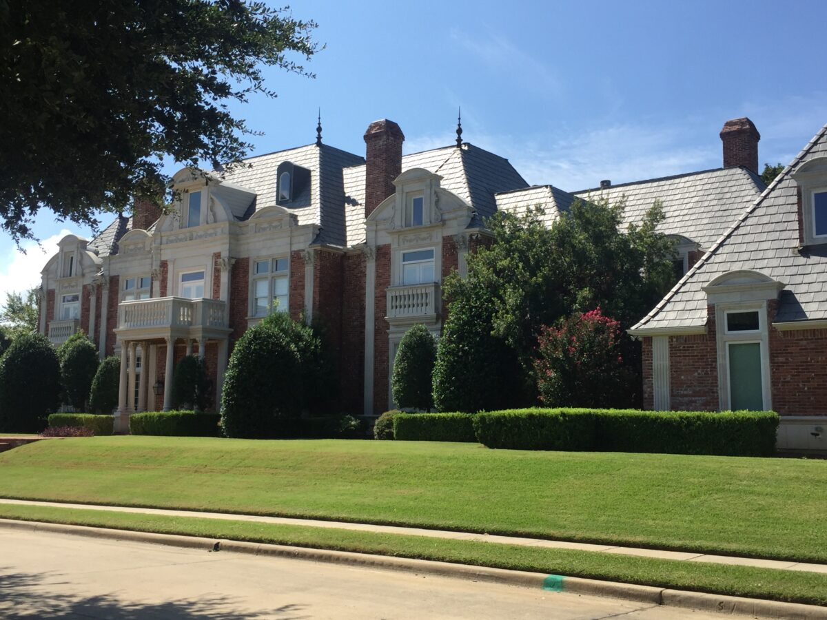 Colleyville Roofer